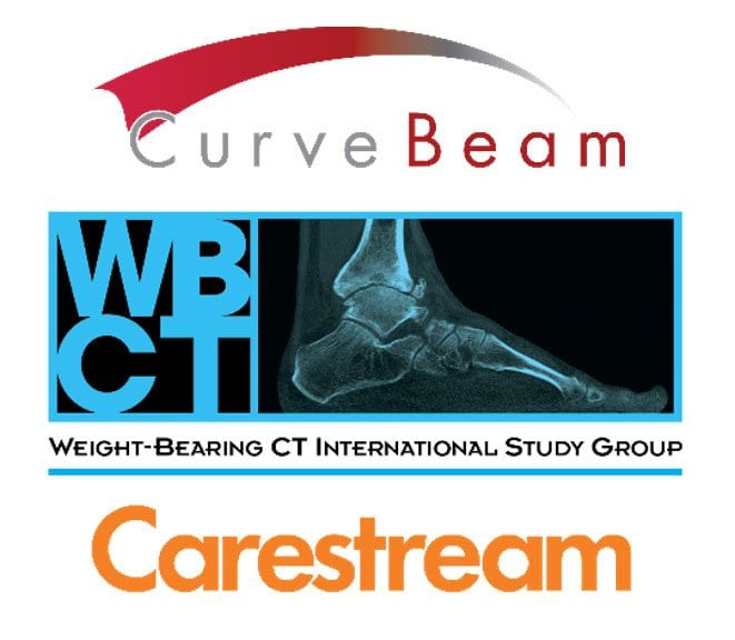 CurveBeam And Carestream Health Announce Collaboration To Promote Weight-Bearing CT Awareness And Research