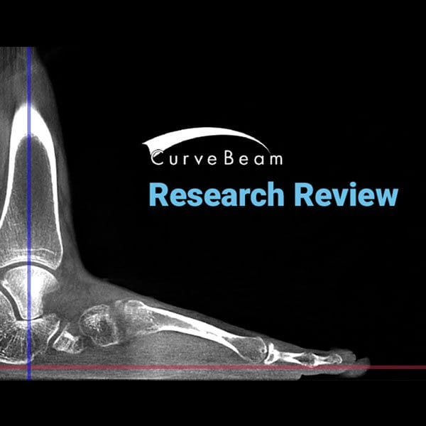 Measuring Flexible Adult Acquired Flatfoot Deformity With Weight-Bearing High-Resolution 3D Cone-Beam CT Scanners