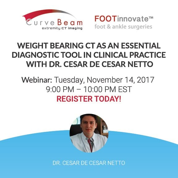 Webinar: Clinical Insights From Dr. Cesar De Cesar Netto