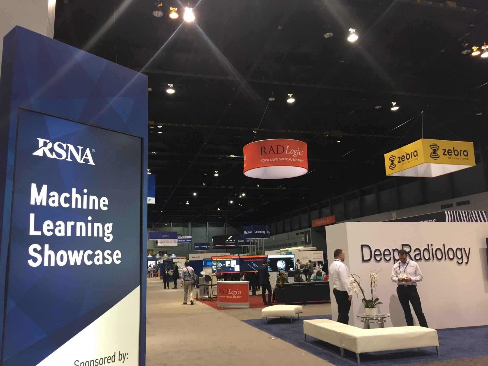 RSNA Daily Dispatch – A New Focus On Machine Learning