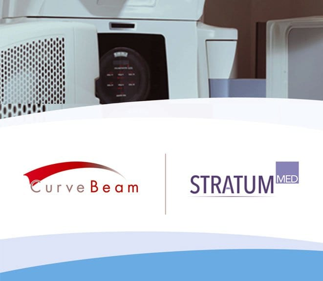 CurveBeam Systems Offered On The Stratum Med GPO To Save Practices Money