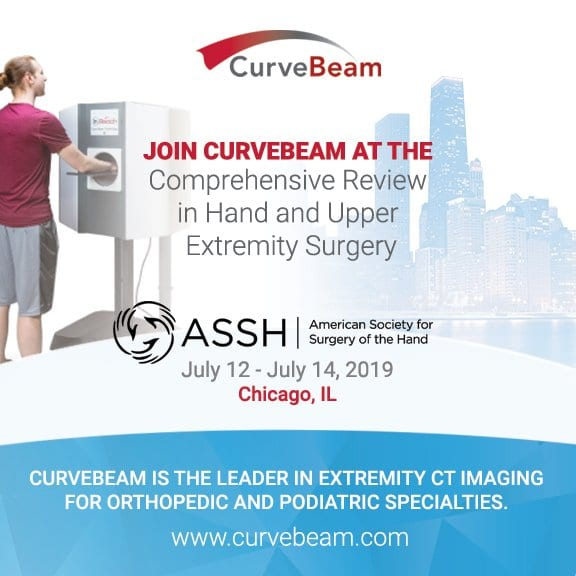 Trade Show: ASSH Comprehensive Review In Hand And Upper Extremity Surgery