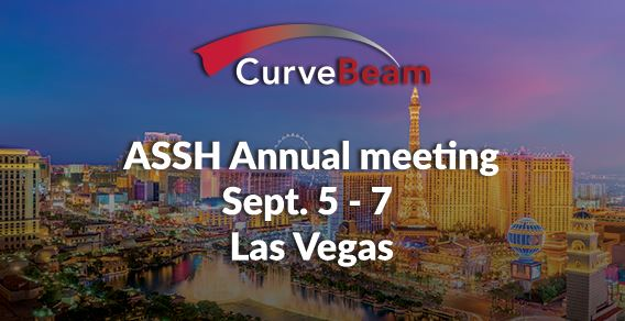 Tradeshow: ASSH Annual Meeting 2019