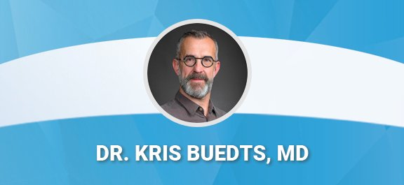 Webinar: Dr. Kris Buedts On FOOTinnovate