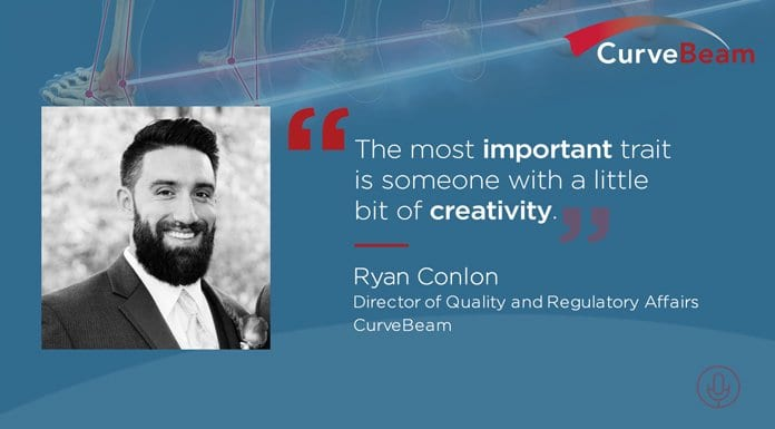 CurveBeam Connect: Critical Thinking In Regulatory Affairs With Ryan Conlon