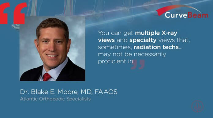 "FOOTInnovate Webinar Recap: ""Seeing 2020: My First 6 Months With Weight Bearing CT"" With Dr. Blake E. Moore, MD, FAAOS"