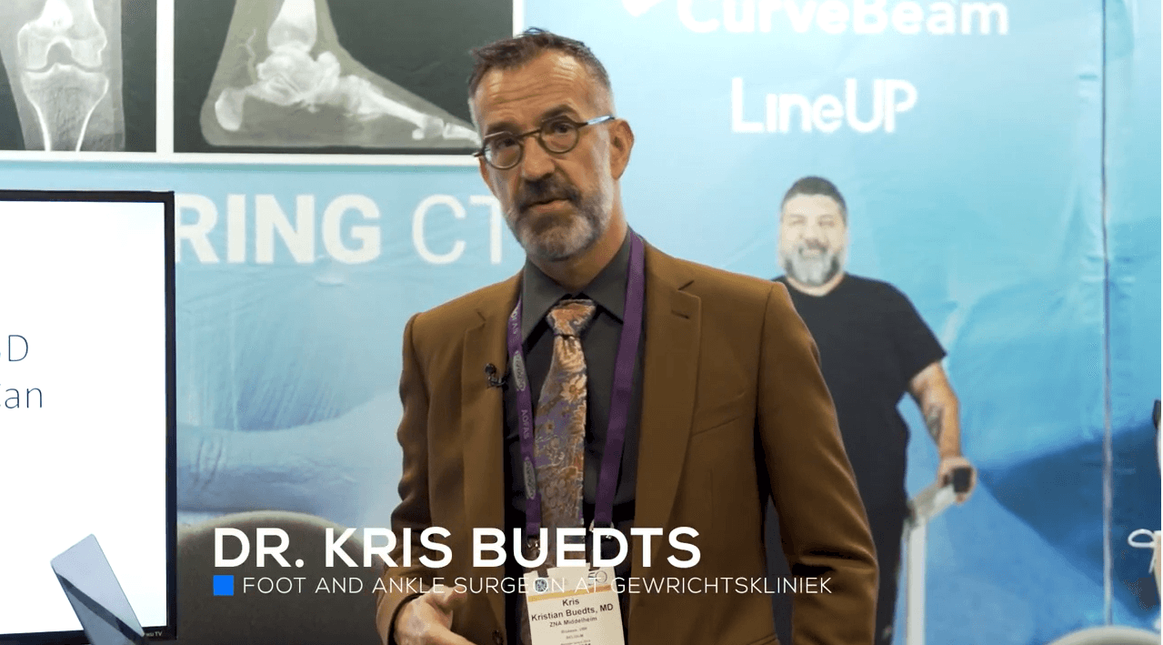 3D Printing Custom Surgical Guides With Dr. Kristian Buedts, MD